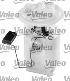 VALEO Brandstoftoevoereenheid (347065)
