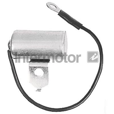 INTERMOTOR Condensator, ontstekingssysteem Intermotor (35680)