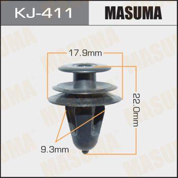 MASUMA KJ-411