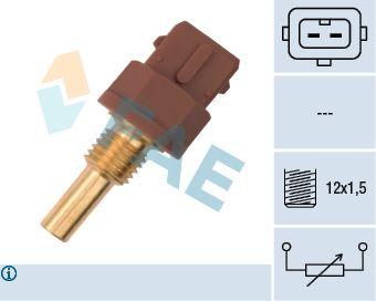 FAE Sensor, olietemperatuur (33595)