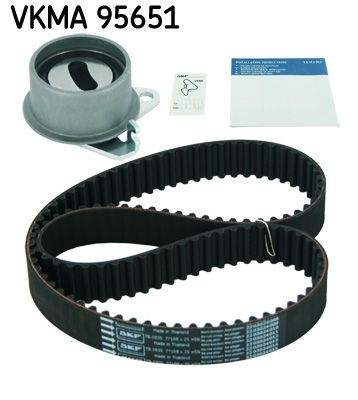 SKF Distributieriemset (VKMA 95651)