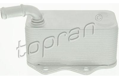 TOPRAN Oliekoeler, motorolie (112 204)