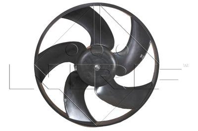 NRF Koelventilatorwiel (47321)