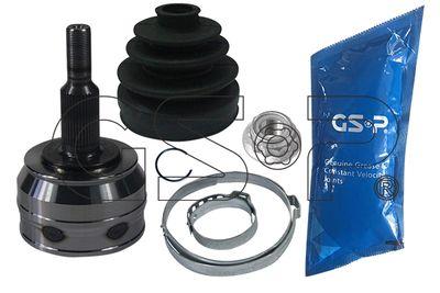 GSP Homokineet reparatie set, aandrijfas (861011)