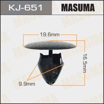 MASUMA KJ-651