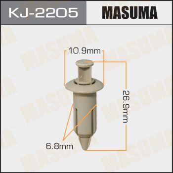 MASUMA KJ-2205