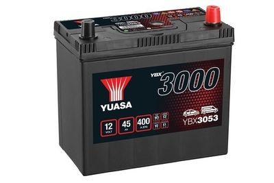 YUASA Accu / Batterij YBX3000 SMF Batteries (YBX3053)