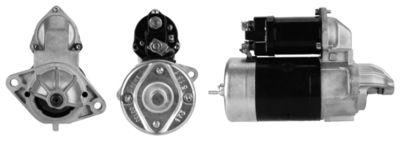 LUCAS Startmotor / Starter (LRS00715)