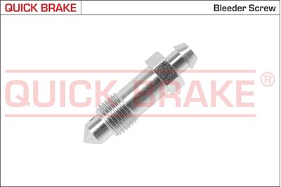 QUICK BRAKE 0018