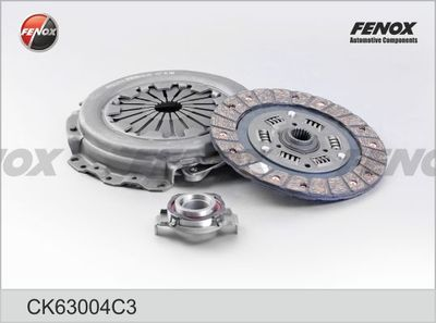 FENOX CK63004C3