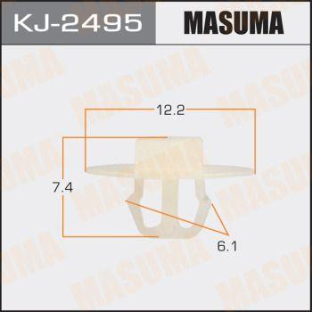 MASUMA KJ-2495