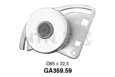 SNR GA359.59