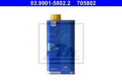 ATE Remvloeistof SL DOT 4 (03.9901-5802.2)