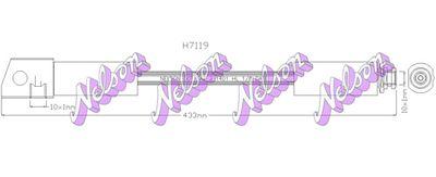BROVEX-NELSON H7119
