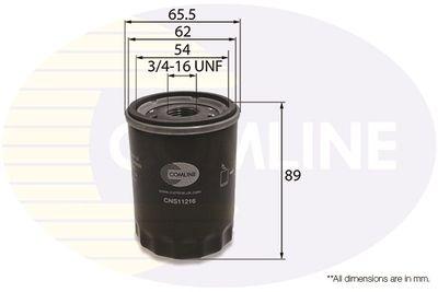 COMLINE CNS11216