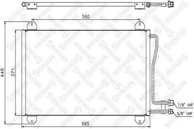 STELLOX 10-45059-SX