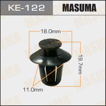 MASUMA KE-122