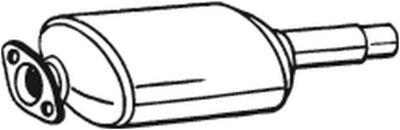 BOSAL Katalysator (099-956)