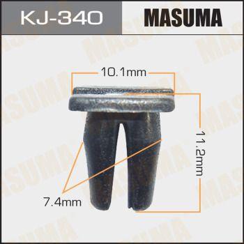 MASUMA KJ-340