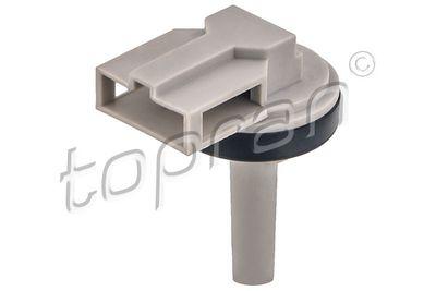 TOPRAN Sensor, binnentemperatuur (111 033)