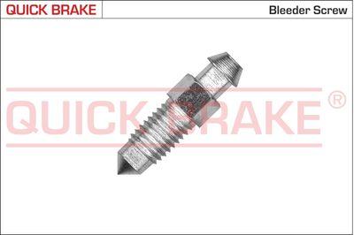 QUICK BRAKE 0053X