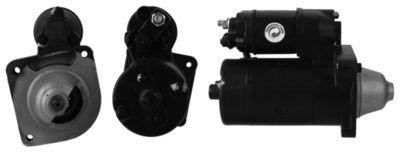 LUCAS Startmotor / Starter (LRS00697)