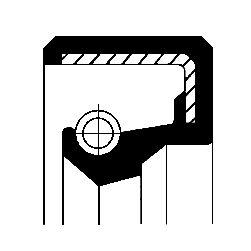 Veleno sandariklis, skirstomoji dėžė