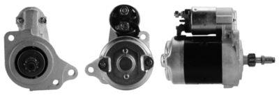 LUCAS Startmotor / Starter (LRS00560)