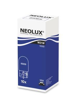 NEOLUX® Gloeilamp, remlicht (N582)