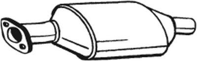 BOSAL Katalysator (099-681)