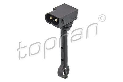 TOPRAN Sensor, binnentemperatuur (502 810)