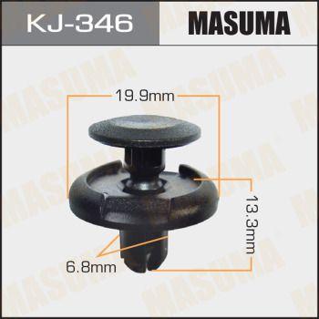 MASUMA KJ-346