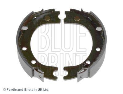 BLUE PRINT Remschoenset, parkeerrem (ADT34163)