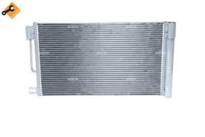 NRF Condensor, airconditioning EASY FIT (35777)