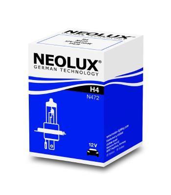 NEOLUX® Gloeilamp, mistlamp (N472)