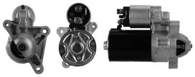 LUCAS Startmotor / Starter (LRS00592)