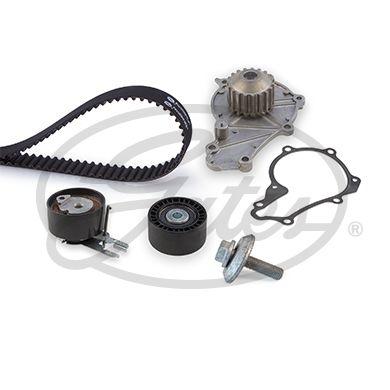 GATES Waterpomp + distributieriem set PowerGrip® (KP15598XS)