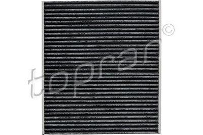TOPRAN Interieurfilter (113 575)
