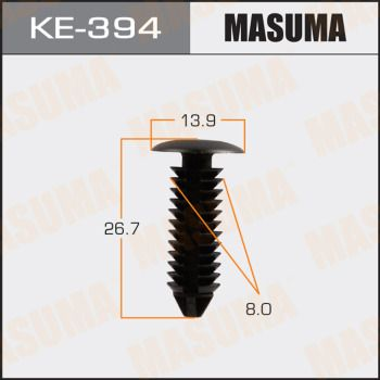 MASUMA KE-394