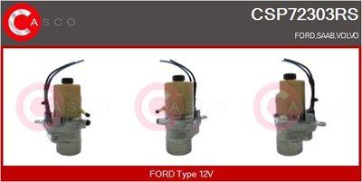 CASCO Servo pomp (CSP72303RS)