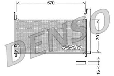 DENSO DCN50037