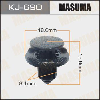 MASUMA KJ-690