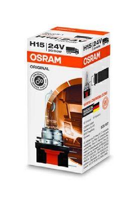 OSRAM Gloeilamp, verstraler ORIGINAL (64177)