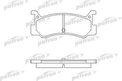 PATRON PBP482