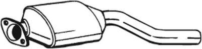 BOSAL Katalysator (099-121)