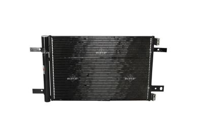 NRF Condensor, airconditioning EASY FIT (350323)