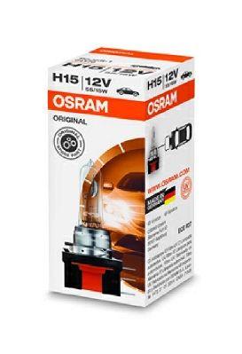 OSRAM Gloeilamp, verstraler ORIGINAL (64176)
