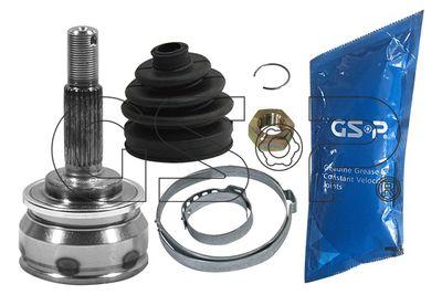 GSP Homokineet reparatie set, aandrijfas (841012)
