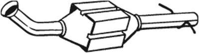 BOSAL Katalysator (099-104)