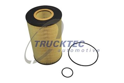 TRUCKTEC AUTOMOTIVE Oliefilter (05.18.015)